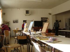atelier peinture 3b