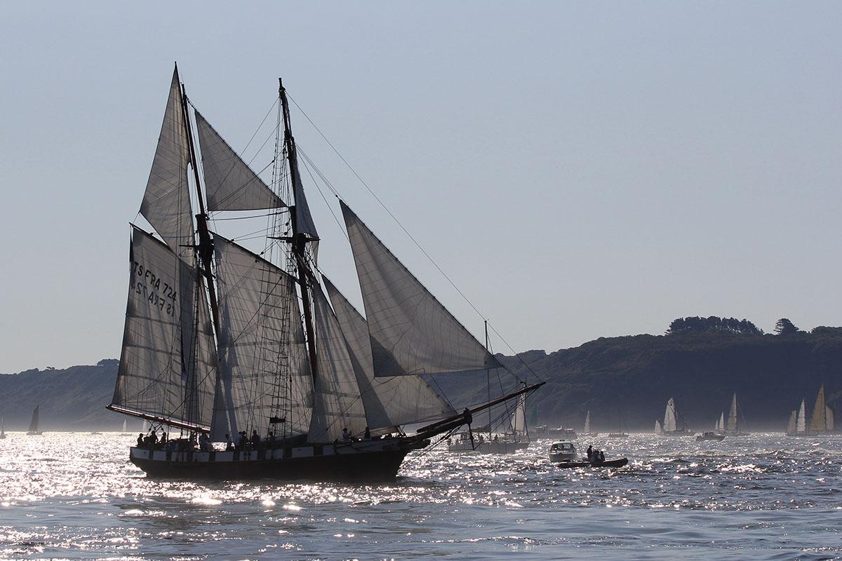 fêtes maritimes brest