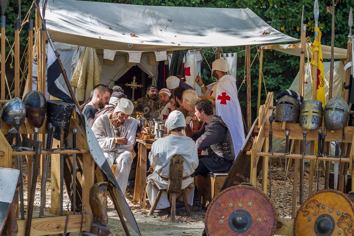 médiévales 13