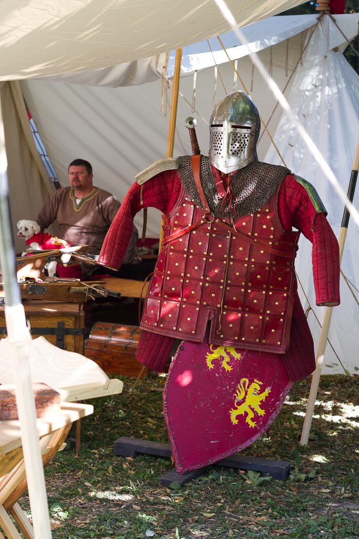 médiévales 15