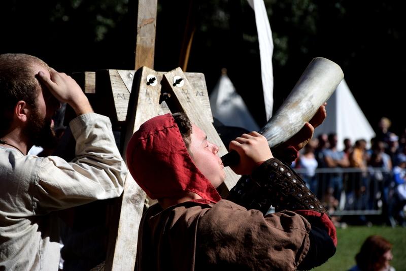 médiévales 7