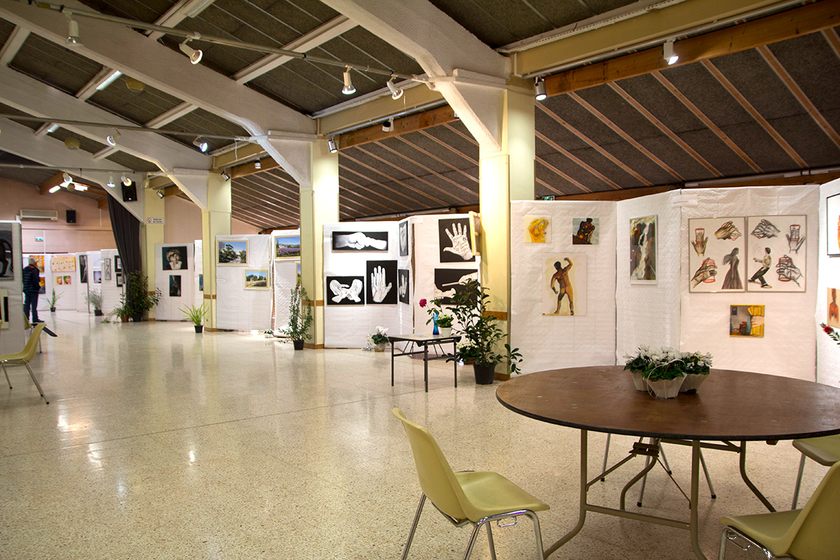 expo Jonquières St Vincent