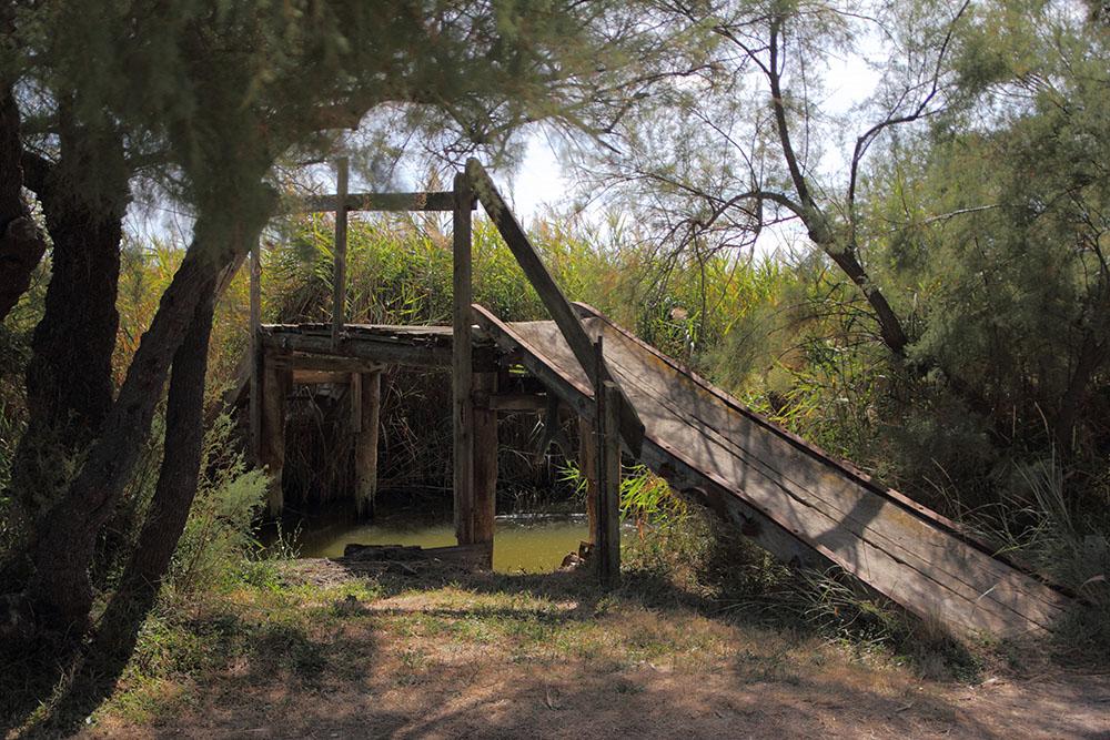 cabanes de Lansargues